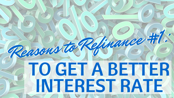 get a better interest rate on your home loan